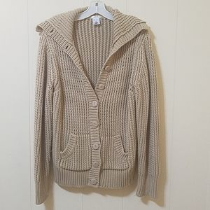 Old Navy Perfect Fit Button Cardigan. Size XL